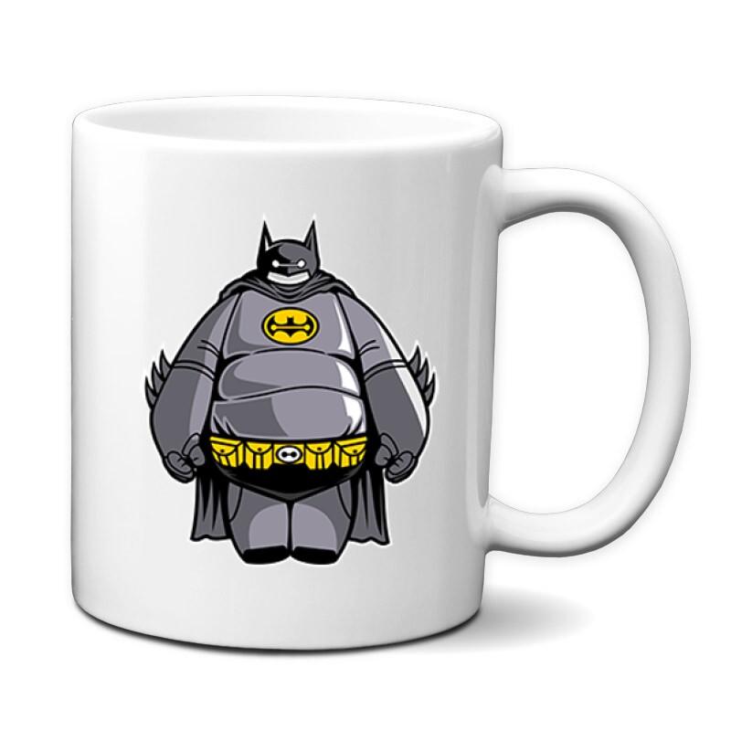 Batmax Bögre