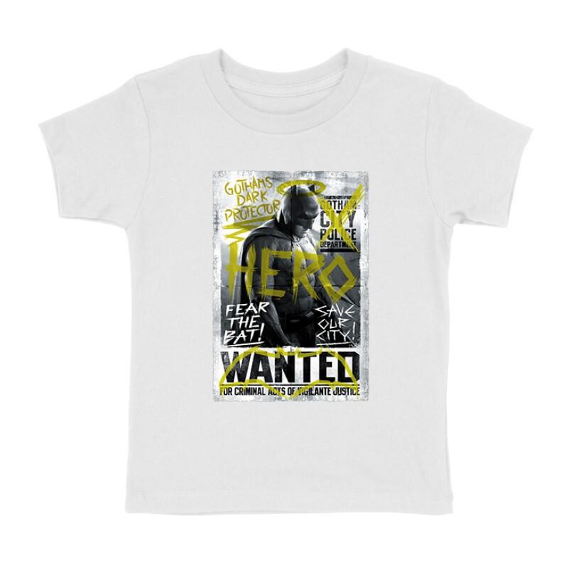 Wanted Gyermek póló