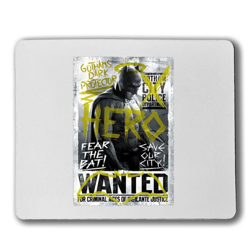 Wanted Egérpad