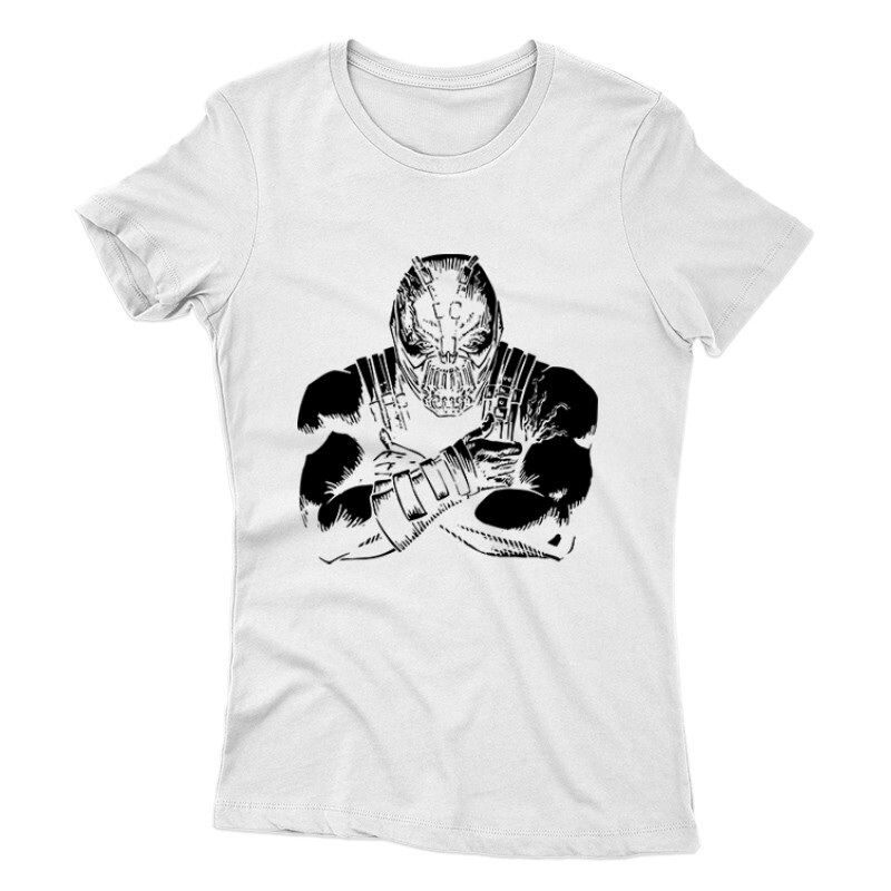 Bane Női póló