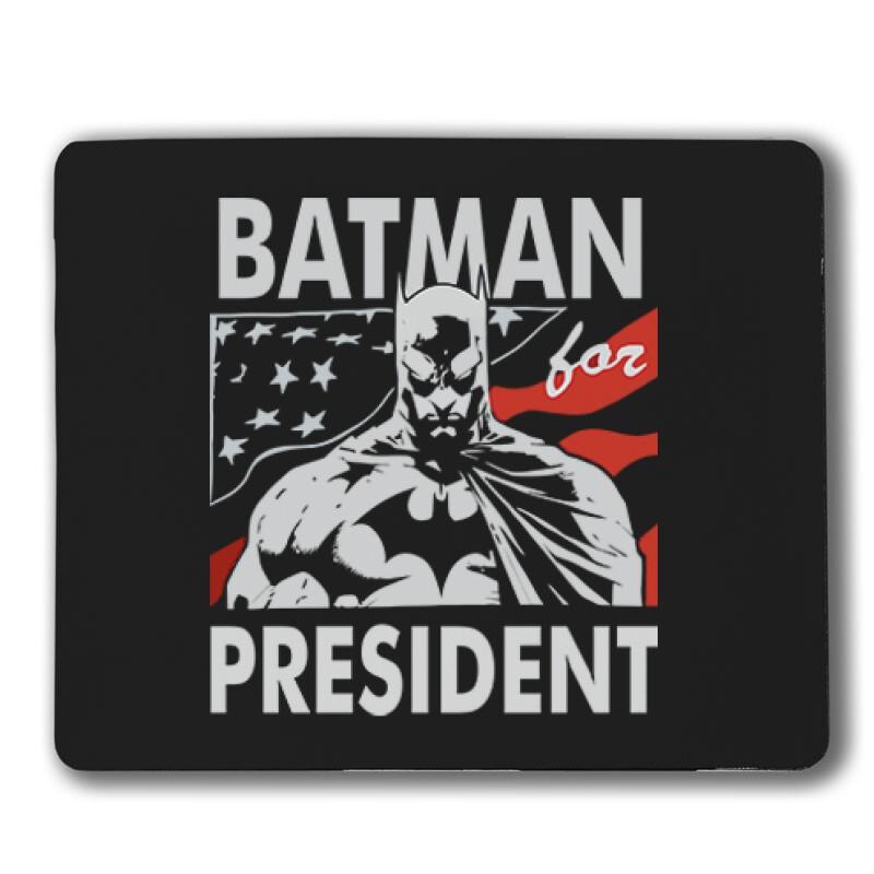 Batman For President Egérpad