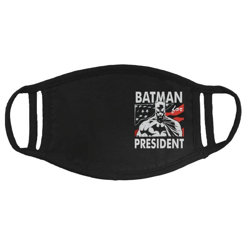 Batman For President Arcmaszk