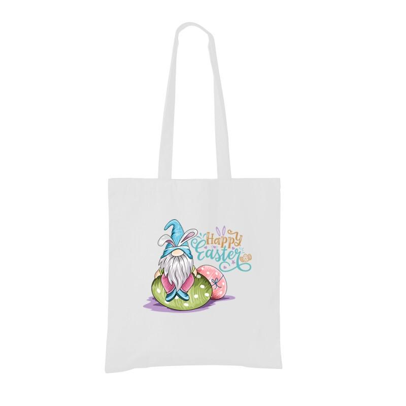 Happy Easter Bevásárló táska