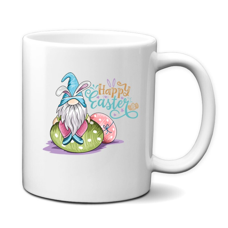 Happy Easter Bögre