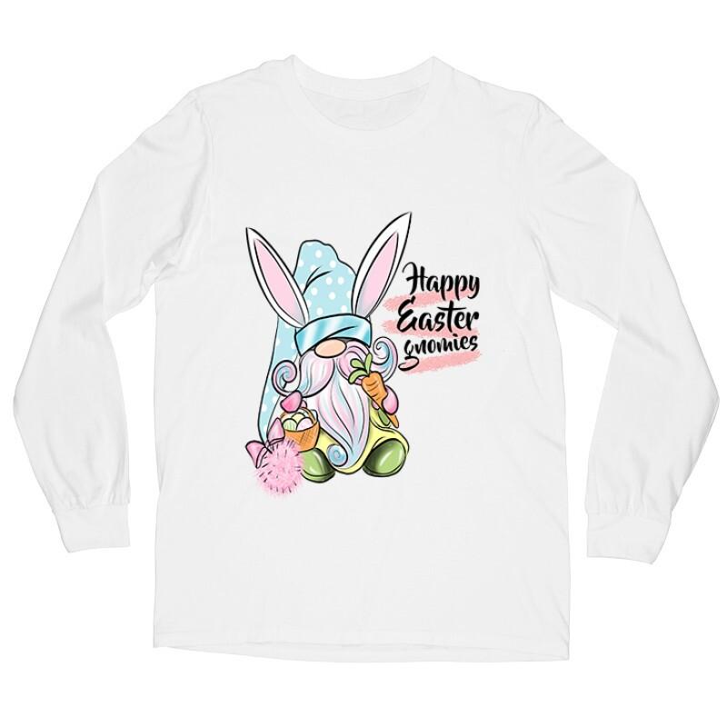 Gnomies Bunny Hosszú ujjú póló