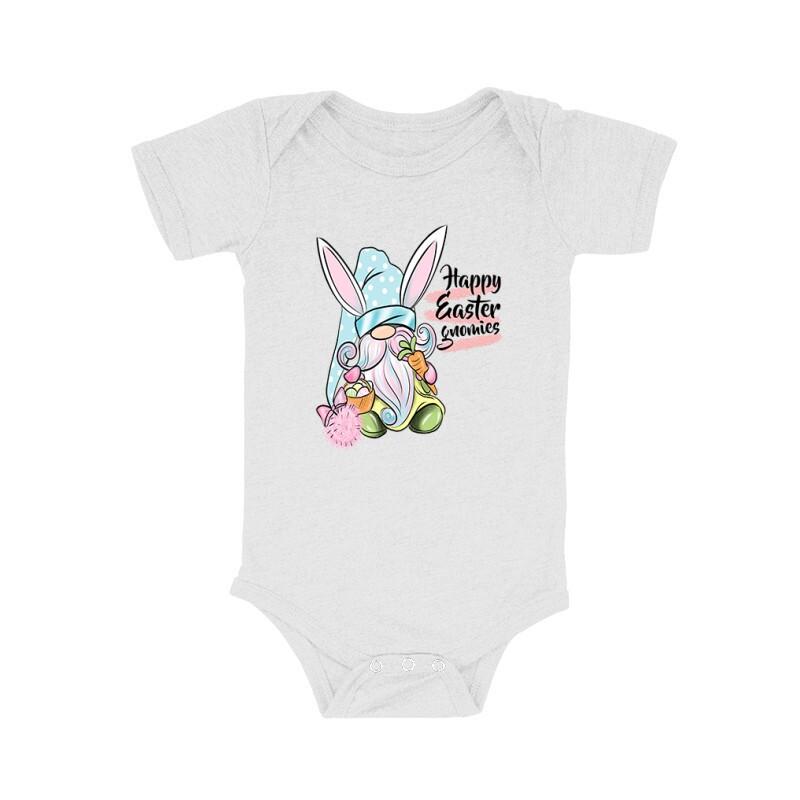 Gnomies Bunny Bébi body