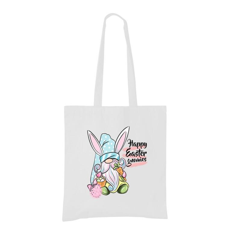 Gnomies Bunny Bevásárló táska