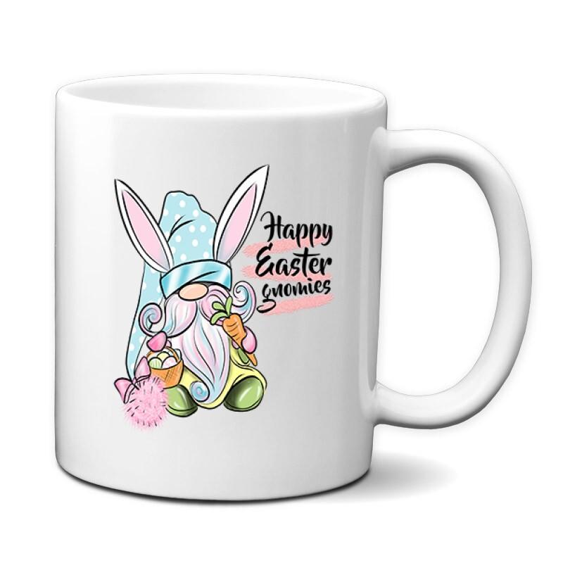 Gnomies Bunny Bögre