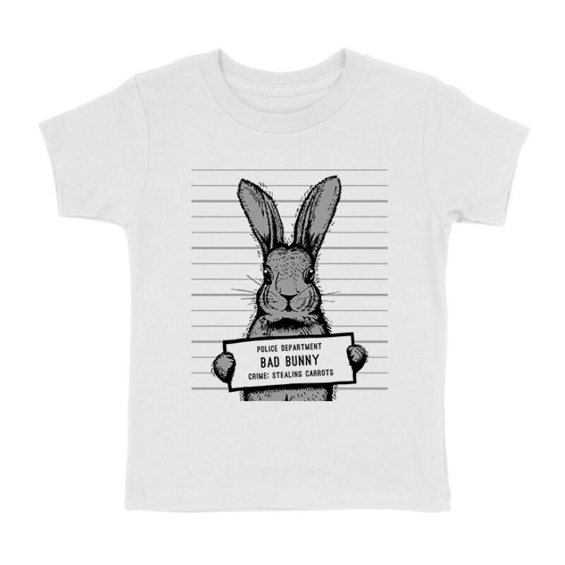 Bad Bunny Gyermek póló