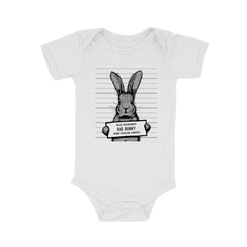 Bad Bunny Bébi body