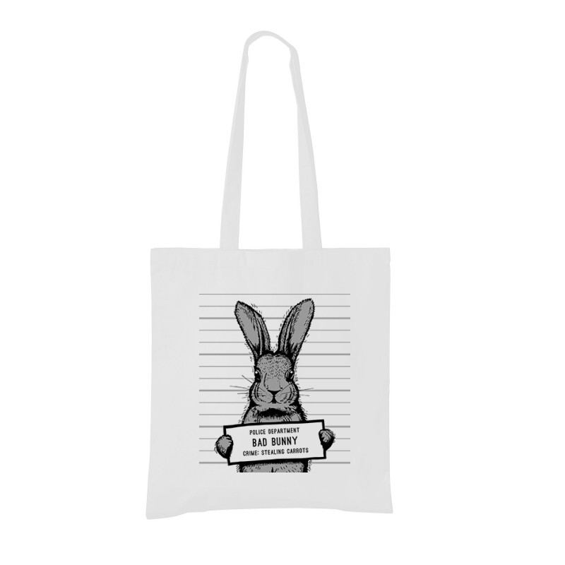 Bad Bunny Bevásárló táska