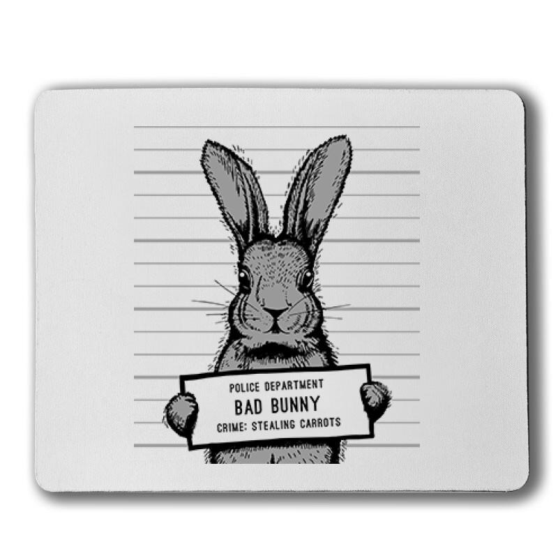 Bad Bunny Egérpad