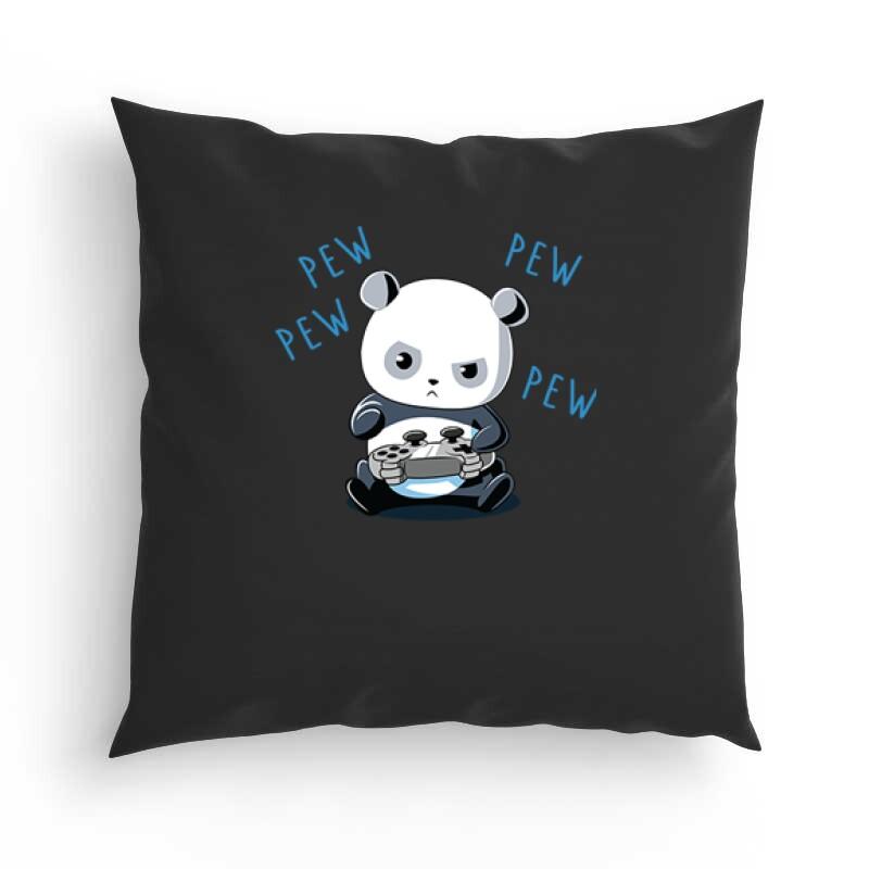 Panda Addiction Párna