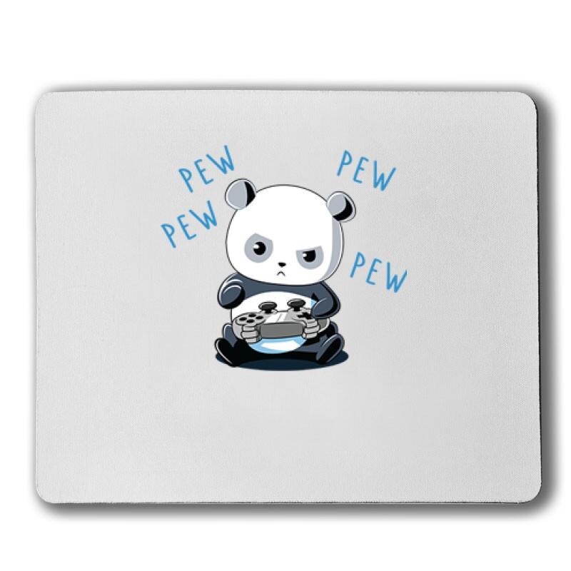 Panda Addiction Egérpad