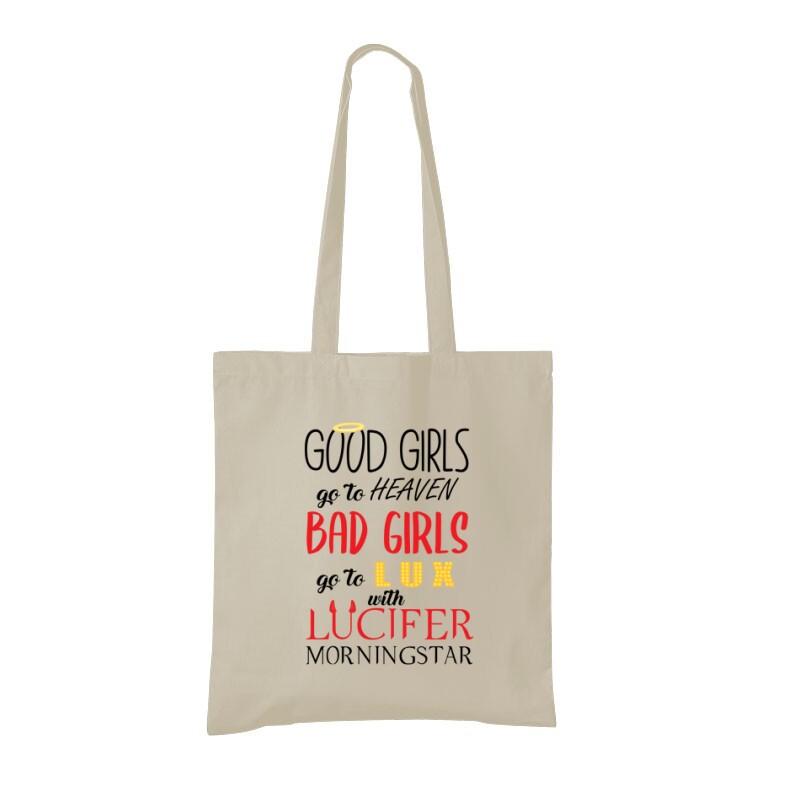 Go to Heaven Bevásárló táska