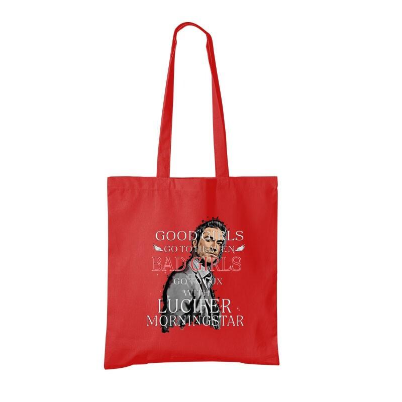 Good girls & bad girls Bevásárló táska