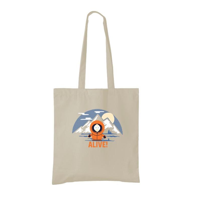 Alive Bevásárló táska