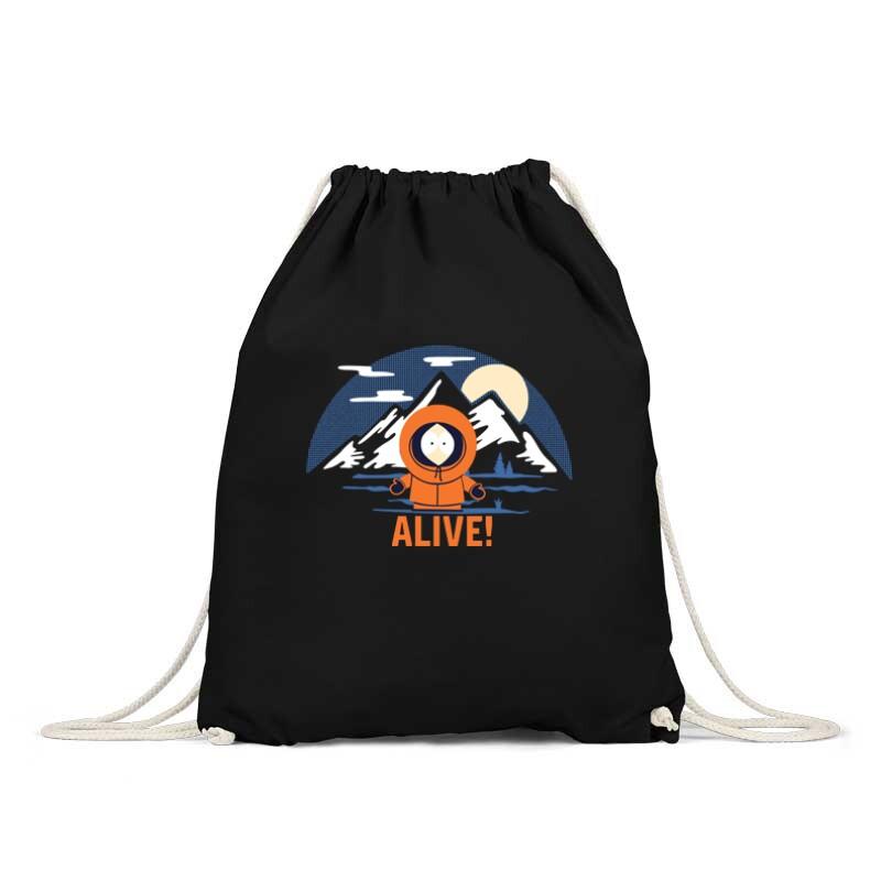 Alive Tornazsák