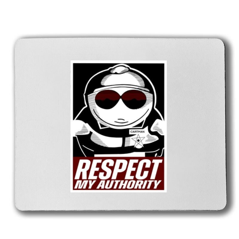 Respect my authority Egérpad
