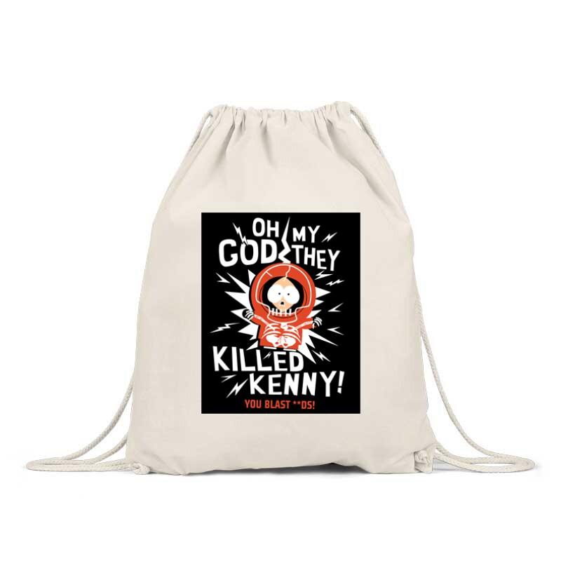 Killed Kenny Tornazsák