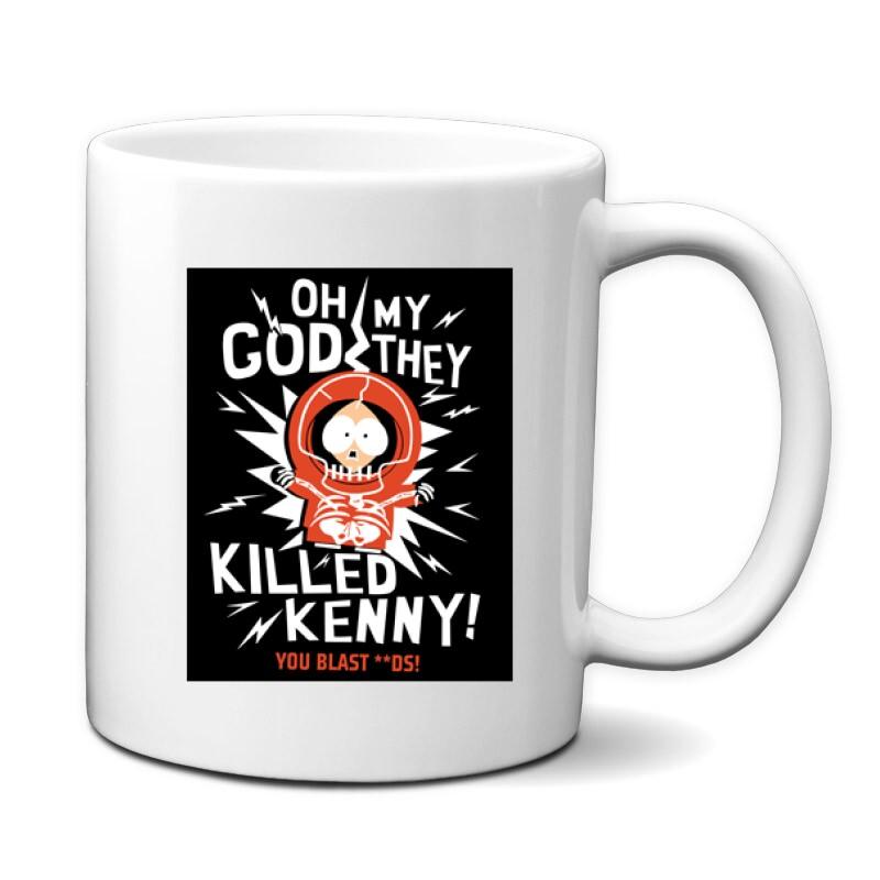 Killed Kenny Bögre
