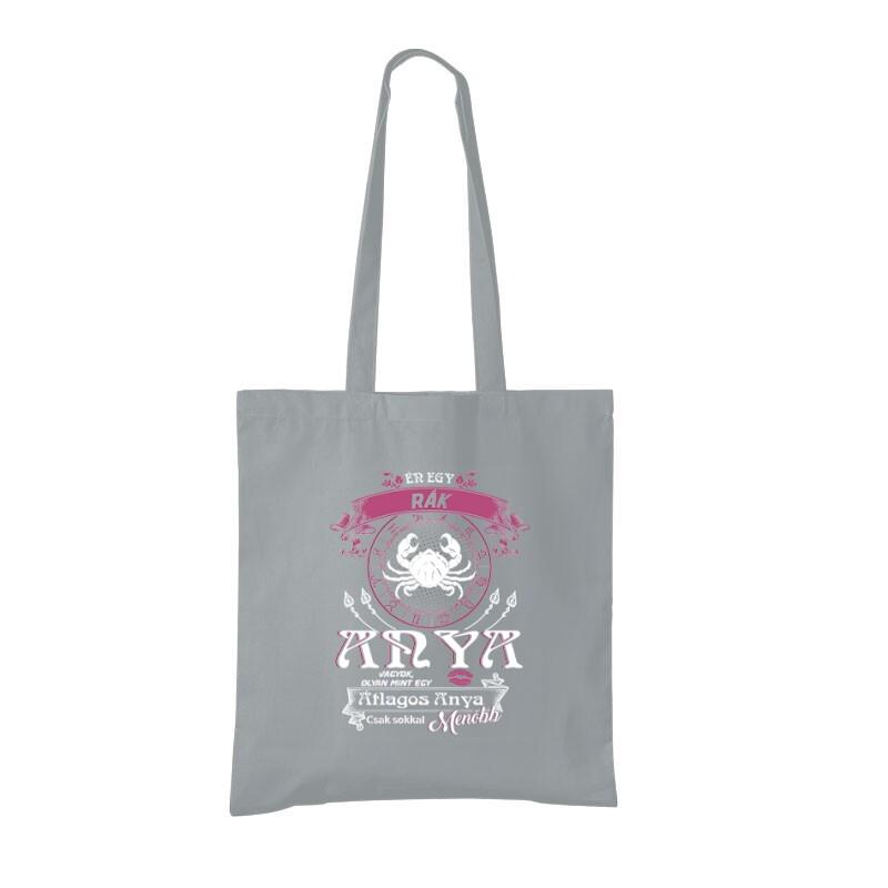 Rák Anyuka Bevásárló táska